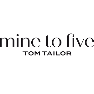 MINE TO FIVE – TOM TAILOR