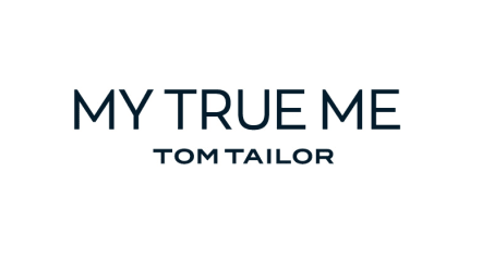 MY TRUE ME – TOM TAILOR