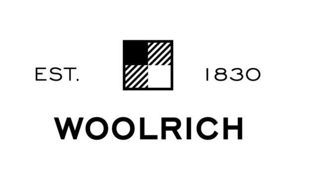 WOOLRICH LOGO20