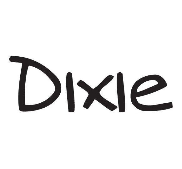 franczyza_dixie_logo