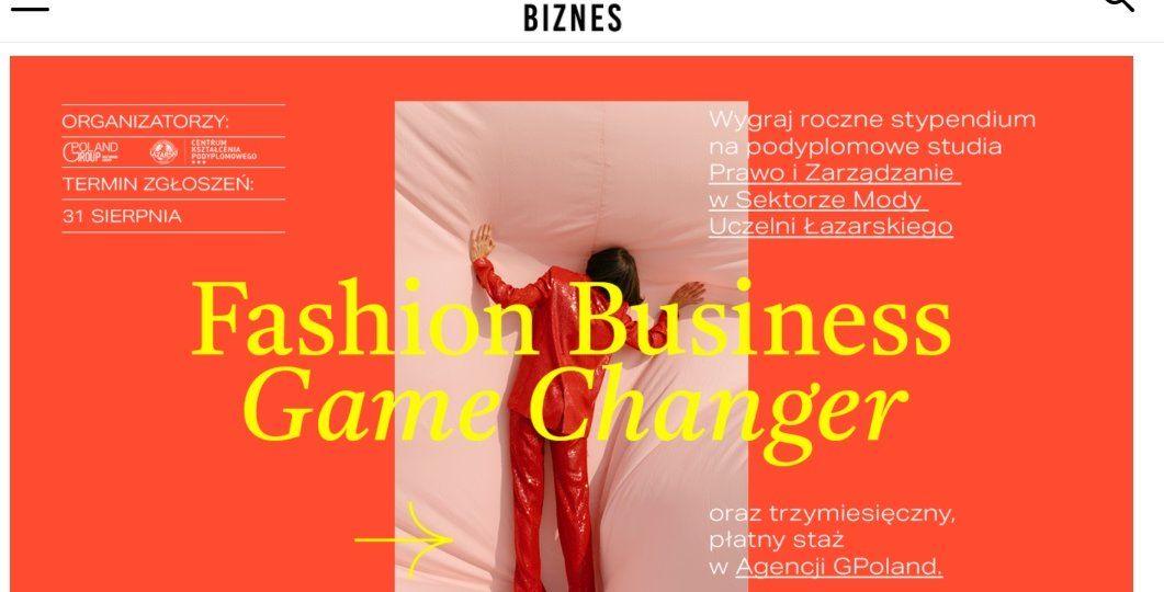 fashionbiznes